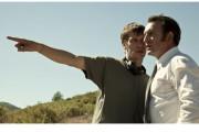 Jean Dujardin et Cédric Jimenez... (Photo Films Séville) - image 2.0