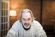 L'auteur et traducteur Jean Marc Dalpé... (Olivier Pontbriand, Archives La Presse) - image 3.0