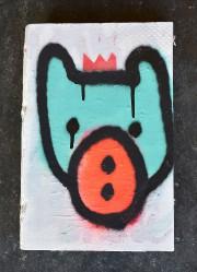 L'artiste a adopté l'ours comme personnage à l'époque... (Le Soleil, Yan Doublet) - image 1.0