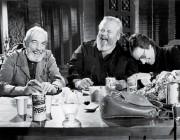 Orson Welles (au centre) et John Huston (à... - image 5.0