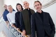 Les cinq membres de la formation classique de... (Photothèque Le Soleil) - image 2.0