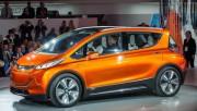 La Chevrolet Bolt aura une batterie de 60... - image 5.0