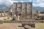 Les amateurs d'histoire se précipiteront vers lesruines romaines... (PHOTO THINKSTOCK) - image 1.0