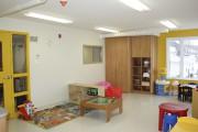 Chaque salle de la garderie a sa propre... (Photo fournie par MTA) - image 1.1