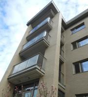 De nouveaux balcons avec vue sur les Laurentides... (Photo fournie par MTA) - image 4.0