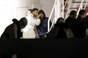 La police italienne a rapidement identifié le capitaine... (PHOTO ALESSANDRA TARANTINO, AP) - image 2.0