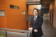 Daniel Normandin est directeur exécutif de l'Institut de... (PHOTO MARTIN CHAMBERLAND, LA PRESSE) - image 4.0