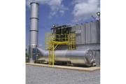 Un aperçu des installations de captation de méthane... (PHOTO FOURNIE PAR BIOTHERMICA) - image 2.0