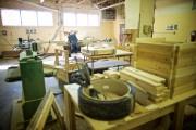 L'histoire des Ateliers d'Antoine a commencé, en 1996,... (PHOTO ANDRÉ PICHETTE, LA PRESSE) - image 1.0