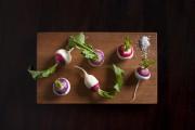 Radis, beurre et fleur de sel, servis au... (Photo fournie par le NoMad Bar) - image 3.0