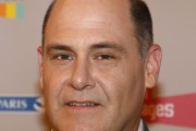 Matthew Weiner, créateur de Mad Men.... (Photo: AFP) - image 2.0