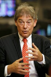 David Howman lors de son entrevue accordée à l'Associated... (Photo: AP) - image 2.0