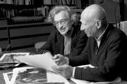 Wim Wenders a coréalisé le documentaire sur le... (Photo fournie par Métropole Films) - image 1.0