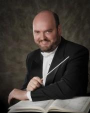 L'arrangeur et chef d'orchestre David Martin... (Courtoisie) - image 2.0