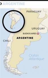 Buenos Aires est une métropole qui s'apprivoise en... (Infographie Le Soleil) - image 2.0