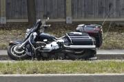 Un accident de la route est survenu en... (Martin Roy, LeDroit) - image 1.0