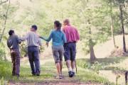 La quantité de temps passé en famille ne... (PHOTO Thinkstock) - image 4.0