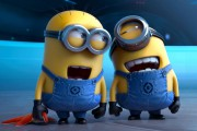 Minions... (Photo: fournie par Universal Pictures) - image 3.0