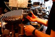 Café Myriade, 1432, rue Mackay.... (PHOTO MARTIN CHAMBERLAND LA PRESSE) - image 3.0