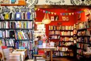La librairie indépendante Type.... (PHOTO SARAH MONGEAU-BIRKETT, LA PRESSE) - image 2.0