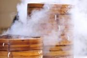 On peut empiler plusieurs paniers pour une cuisson... (Photo Masterfile) - image 3.0