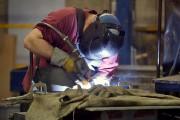 L'entreprise moule des pièces qui exigent un niveau... (Photo Le Soleil, Jean-Marie Villeneuve) - image 3.0