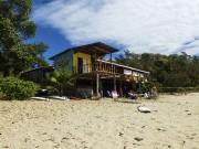 Le secteur compte de nombreuses plages, dont certaines... (PHOTO CHARLES-ÉDOUARD CARRIER, COLLABORATION SPÉCIALE) - image 1.0