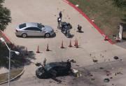 «Aucune bombe n'a été retrouvée» dans le véhicule... (Photo: Reuters) - image 2.0