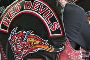 Le logo des Red Devils... - image 1.0