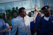 L'opposant Audifax Ndabitoreye, détenteur de la double nationalité... (PHOTO PHIL MOORE, AFP) - image 1.0
