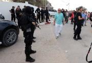 Le pèlerinage juif de la Ghriba, en Tunisie, a commencé mercredi... (Photo: AP) - image 2.0