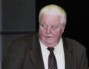 L'ancien chef de la police de Chicago Jon... (Archives AP) - image 2.0