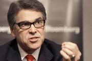 L,ex-gouverneur du Texas Rick Perry.... (PHOTO PAT SULLIVAN, ARCHIVES AP) - image 3.0