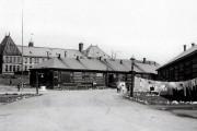 Le camp L, baptisé «le village des pauvres»,... (Photo Archives, Commission des champs de bataille nationaux) - image 3.0