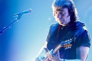 Stolt agira essentiellement comme bassiste au sein du... (Photothèque Le Soleil, Yan Doublet) - image 2.0