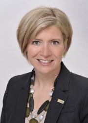 Caroline Senécal, ancienne doyenne de la Faculté des... (Photo tirée du site web de l'Université Laval) - image 1.0