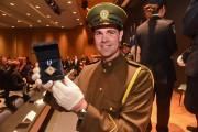 L'agent de la Sûreté du Québec, Christian Richard,... (Photo: François Gervais, Le Nouvelliste) - image 2.0