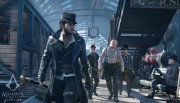 Jacob Frye est le héros d'Assassin's Creed Syndicate,... (Photo fournie par Ubisoft) - image 1.0