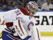 Carey Price n'en menait pas large après avoir... (Associated Press) - image 2.0
