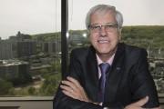 Daniel McMahon est président et chef de la... (PHOTO OLIVIER PONTBRIAND, LA PRESSE) - image 2.0