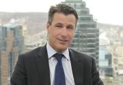 Marc Perron, associé leader, chez Deloitte dans la... (PHOTO FOURNIE PAR DELOITTE) - image 4.0