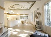 La maison fraîchement rénovée d'un architecte de Barcelone.... (Photo fournie par Behomm) - image 1.0