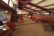 La Garden Room à Taliesin West, résidence d'hiver... (Collaboration spéciale, Marc Tremblay) - image 2.0