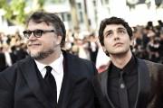 Deux des membres du jury, le réalisateur mexicain... (Photo archives AFP) - image 2.0