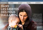 Le reportage « Dans les griffes des fous... (IMAGE TIRÉE DE LA PRESSE+) - image 1.0