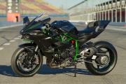 Honda, Kawasaki, Suzuki et Yamaha n'aiment... (Photo fournie par Kawasaki) - image 3.0