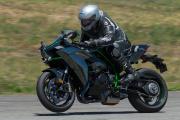Honda, Kawasaki, Suzuki et Yamaha n'aiment... (Photo fournie par Kawasaki) - image 4.0