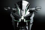 Honda, Kawasaki, Suzuki et Yamaha n'aiment... (Photo fournie par Kawasaki) - image 5.0