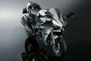 Honda, Kawasaki, Suzuki et Yamaha n'aiment... (Photo fournie par Kawasaki) - image 7.0
