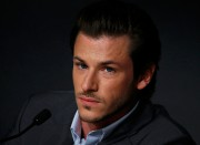 Il y a un an, Gaspard Ulliel accompagnait... (PHOTO YVES HERMAN, ARCHIVES REUTERS) - image 1.0